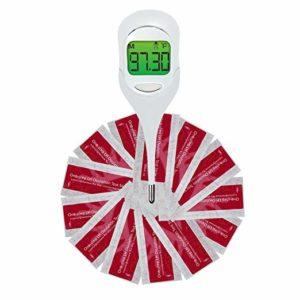Wagen Predictive Basal Thermometer