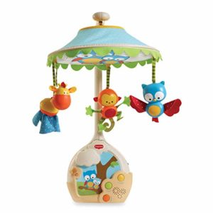 Tiny Love 3-in-1 Magical Night Musical Mobile